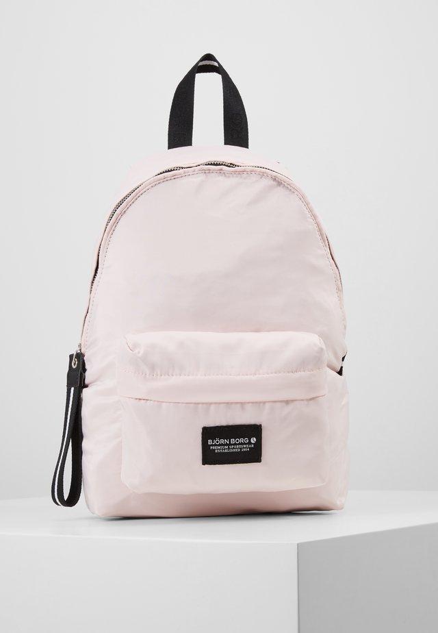 MARY BACKPACK - Ryggsäck - pink