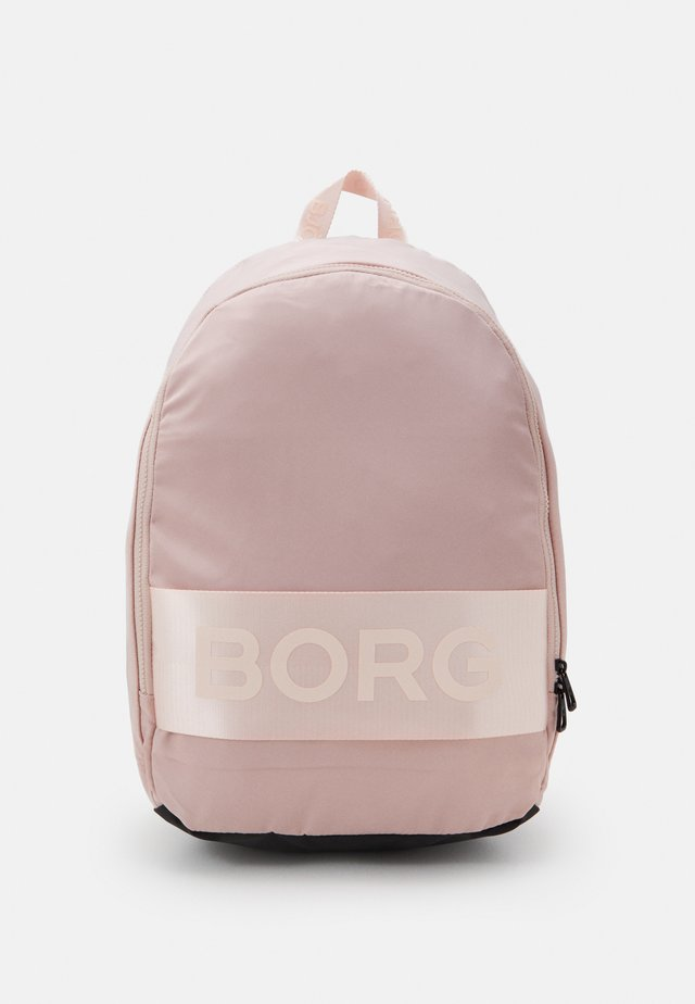 COCO BACKPACK - Plecak - pink