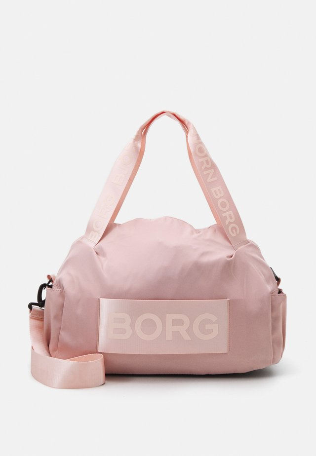 COCO SHOULDER BAG - Sportväska - pink