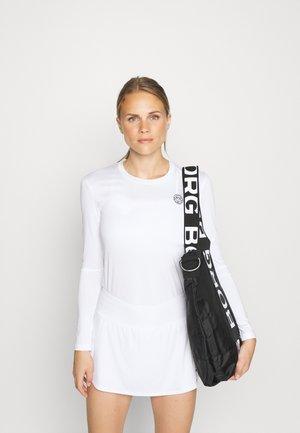 SERENA TOTE - Sports bag - black