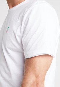 Björn Borg - SUMMER TEE - Print T-shirt - white - 6