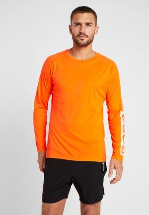 ANTE - Funktionströja - shocking orange