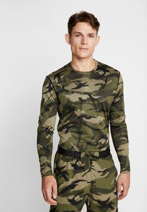 AXTON - T-shirt de sport - olive