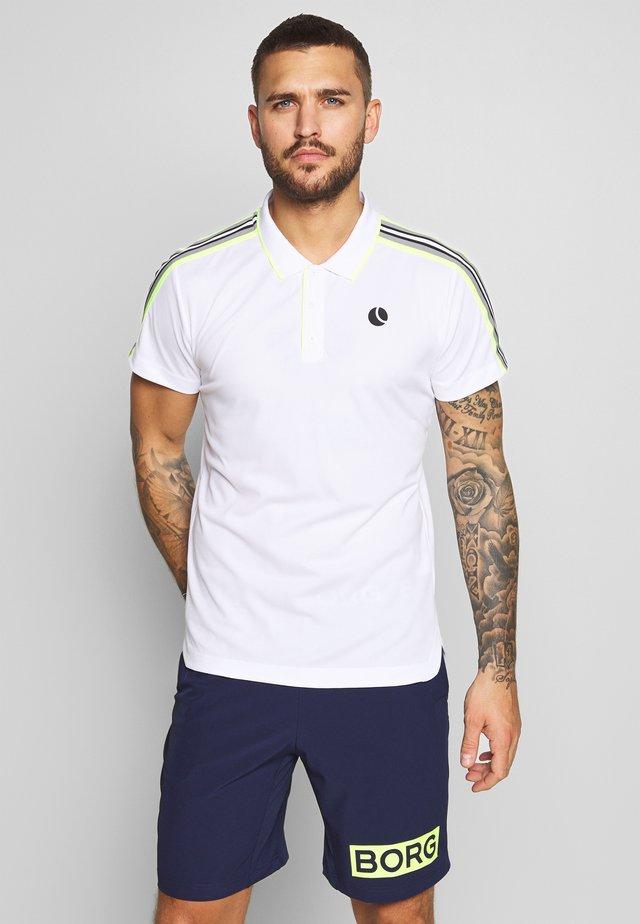 TYLER  - Sportshirt - brilliant white