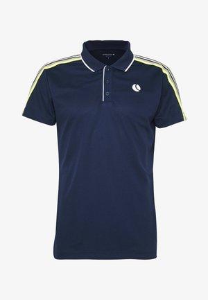 TYLER  - Sports shirt - peacoat