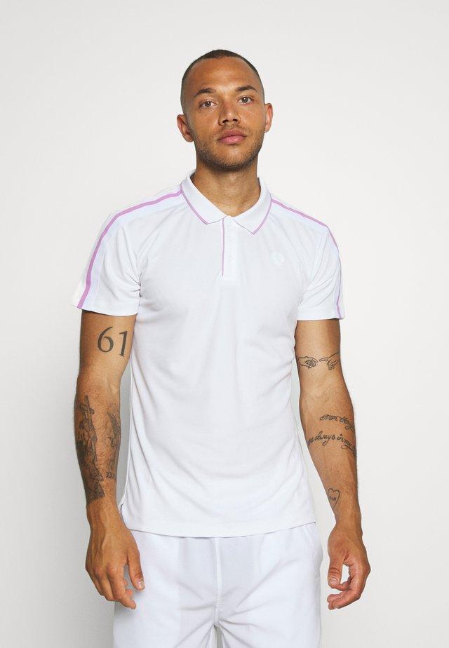TYLER - Sports shirt - brilliant white