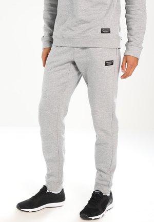 BBCORE - Pantaloni sportivi - light grey melange