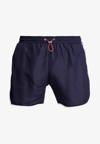 Björn Borg - WIND SHORTS ARCHIVE - Träningsshorts - peacoat - 3