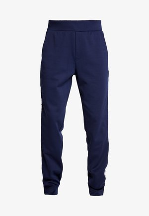 TRACK PANT ARCHIVE - Pantalon de survêtement - peacoat