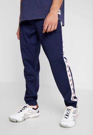 TRACK PANT ARCHIVE - Teplákové kalhoty - peacoat