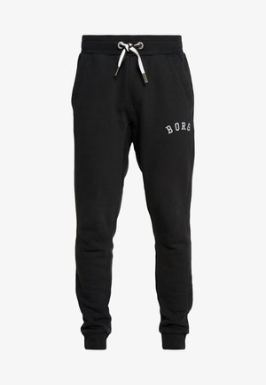 PANTS SPORT - Pantalon de survêtement - black beauty
