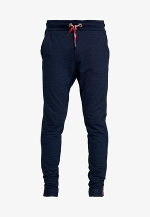 PANT - Pantalon de survêtement - denim