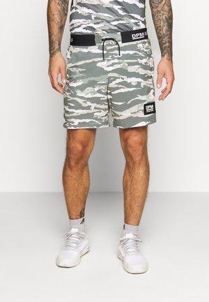 ATTIS SHORTS - Sports shorts - olive
