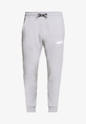SPORT PANTS - Trainingsbroek - light grey melange