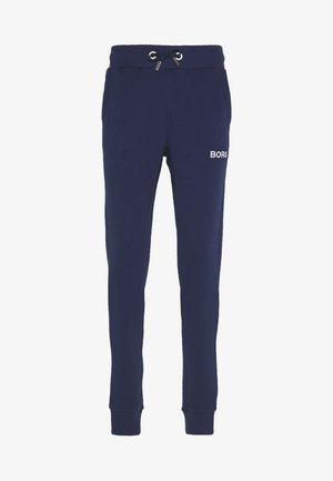 SPORT PANTS - Trainingsbroek - peacoat