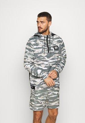 ANORAK - Training jacket - olive
