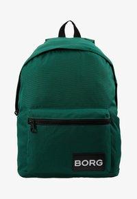 Björn Borg - CON BACKPACK - Ryggsekk - green - 6