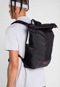 Björn Borg - SEAN BACKPACK - Rugzak - black - 1