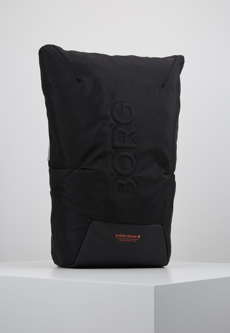 Björn Borg - SEAN BACKPACK - Rugzak - black