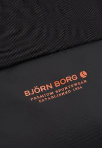 Björn Borg - SEAN BACKPACK - Rugzak - black - 7