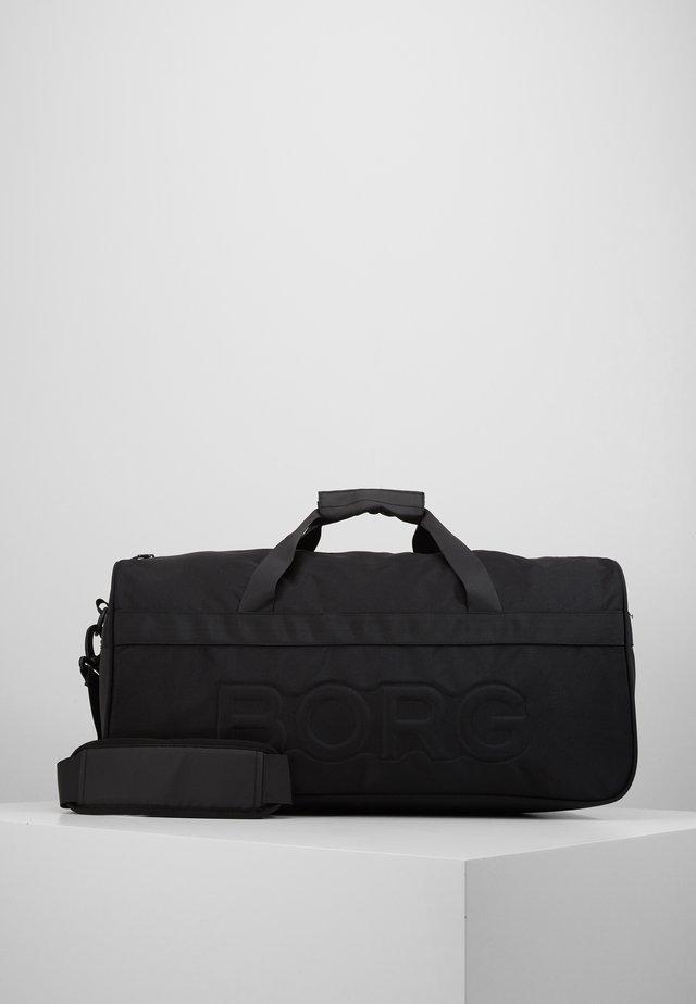 SEAN SPORTSBAG - Sports bag - black