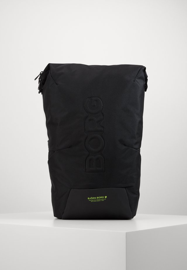 SEAN BACKPACK - Ryggsäck - black