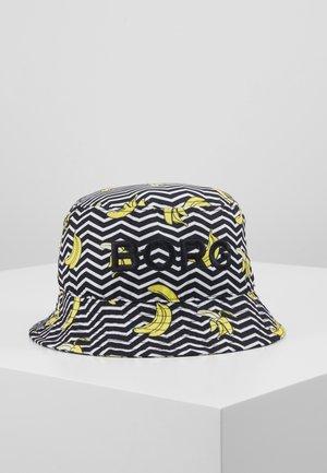 BYRON BUCKET HAT - Hat - black beauty