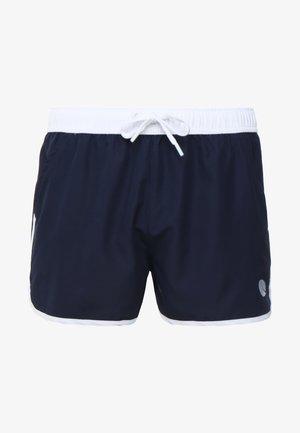 SANDRO SWIM - Zwemshorts - peacoat