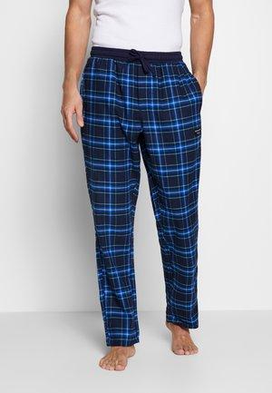 PERCY PYJAMA PANT - Pyjamabroek - peacoat