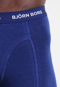 Björn Borg - SHORTS SOLIDS 3 PACK - Shorty - skydiver - 5