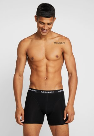 FLEUR DE JARDIN SAMMY - Underkläder - surf the web