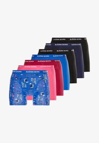 Björn Borg - BACK TO WORK 7 PACK - Culotte - surf the web - 4