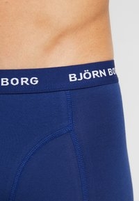Björn Borg - SCOTT 2 PACk - Underkläder - peacoat - 4