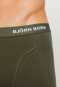 Björn Borg - Onderbroeken - fuchsia purple - 5
