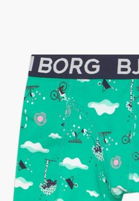 Björn Borg - VÅR SAMMY 7 PACK - Underkläder - mint leaf - 4