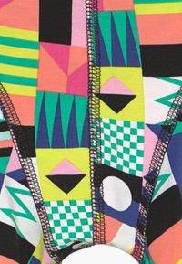Björn Borg - GEO FLAG SAMMY 5 PACK - Underkläder - mint leaf - 4