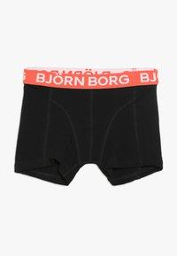 Björn Borg - SHORTS 5 PACK - Boxerky - peacot - 2