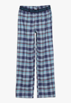 PYJAMA PANT PEPPER - Pantalón de pijama - deep cobalt
