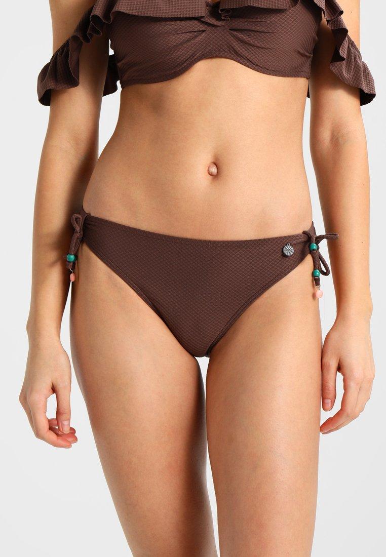 Beachlife - TIE SIDE BRIEF - Bikinibukser - shopping bag