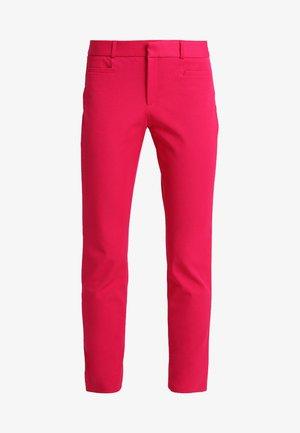 SLOAN SOLIDS - Kalhoty - hot pink