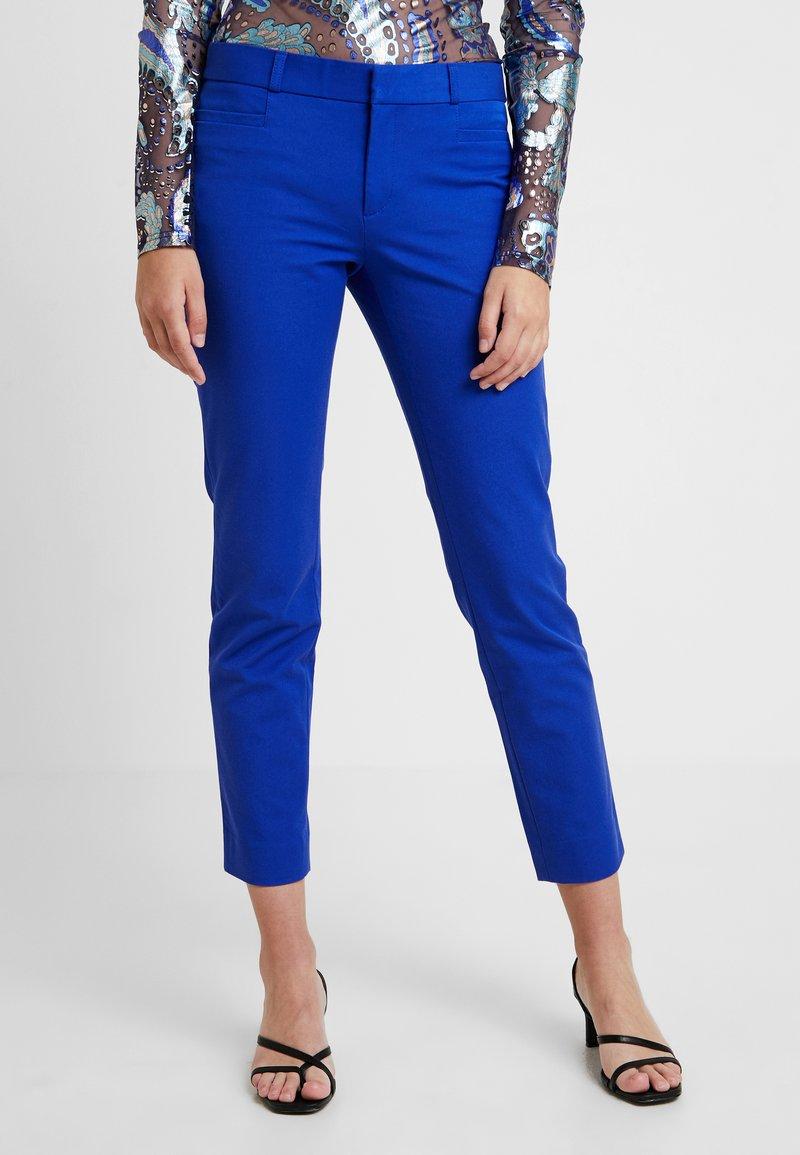 Banana Republic - SLOAN SOLIDS - Trousers - royal blue