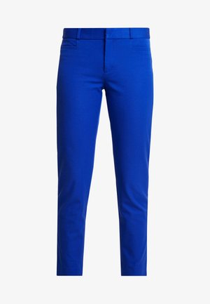 SLOAN SOLIDS - Pantalon classique - royal blue