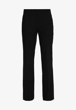 LOGAN  - Pantaloni - black