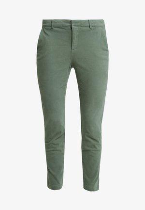 SLOAN PANT - Chinos - dark green