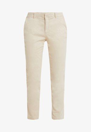 SLOAN PANT - Chinos - beige