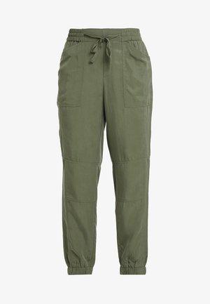 PULL ON UTILITY - Pantaloni - khaki