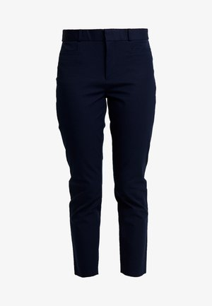 SLOAN SOLIDS - Chinos - preppy navy