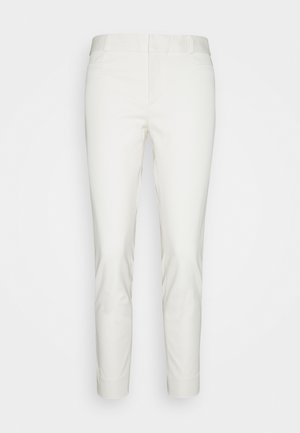 MODERN SLOAN SOLIDS - Pantaloni - snow day