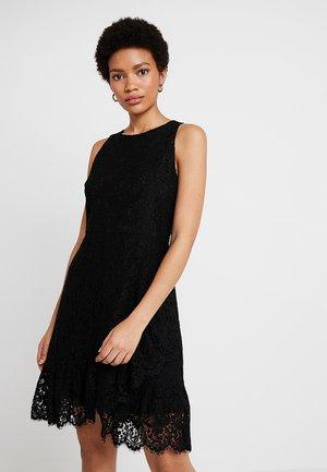 WRAP - Vestito elegante - black