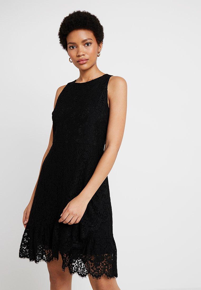 Banana Republic - WRAP - Cocktail dress / Party dress - black